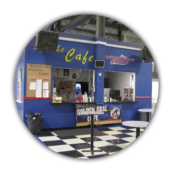 Food and Drink Cafe